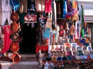 Djerba Urlaub Houmt Souk