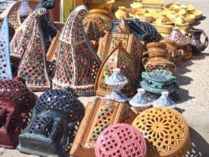 Djerba Urlaub Market