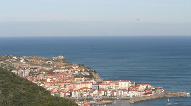 Spanien Urlaub Vitoria, Baskenland