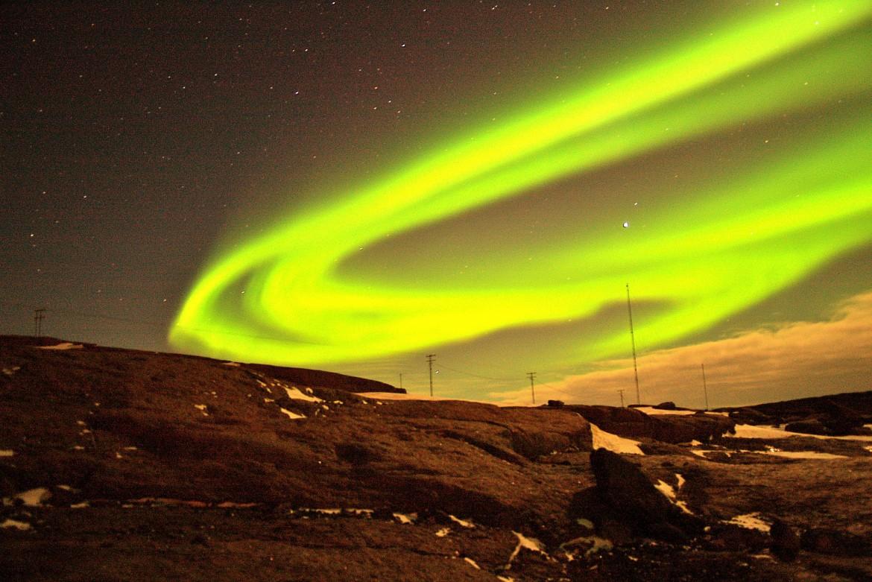 Dänemark Urlaub Grönland