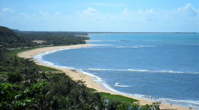 Brasilien Urlaub Bahia
