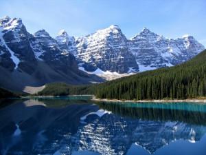 Kanada Urlaub Banff