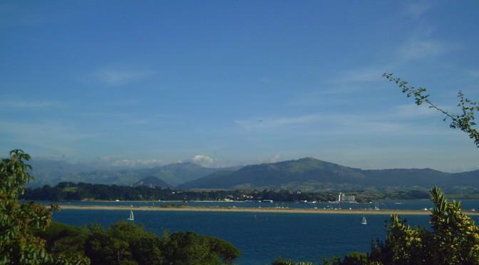 Spanien Urlaub Kantabrien