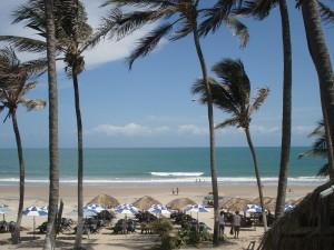 Brasilien Urlaub Strand