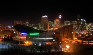 Kanada Urlaub Calgary