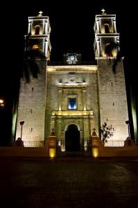 Kathedrale, Kastilien-León