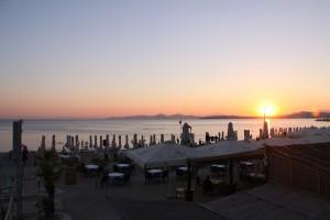 Griechenland Urlaub Athen Strand