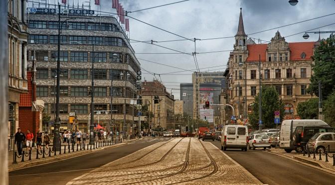 Polen Urlaub Breslau