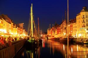 Hafen, Kopenhagen