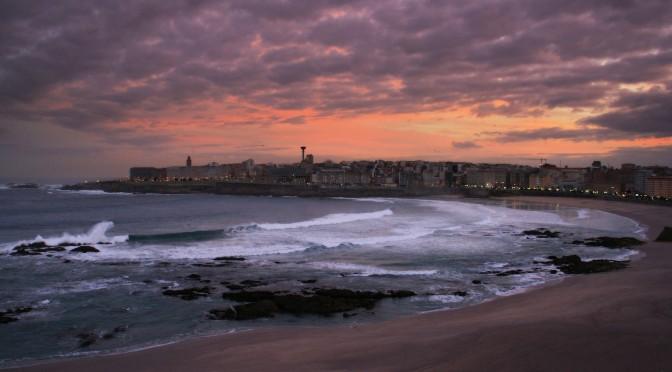 Spanien Urlaub Galicien