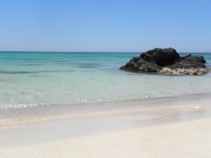 Griechenland Urlaub Strand, Kreta