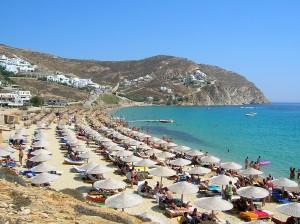 Griechenland Urlaub Suedliche Aegaeis