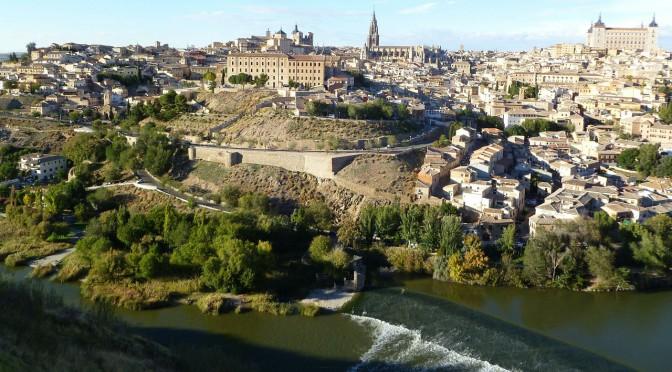 Spanien Urlaub Extremadura
