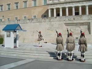 Griechenland Urlaub Athen