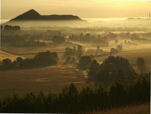 Polen Urlaub Landschaft