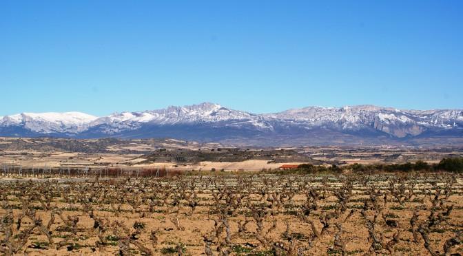 La Rioja, Spanien