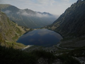 Polen Urlaub Berge
