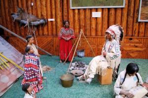 Indianermuseum, Kanada