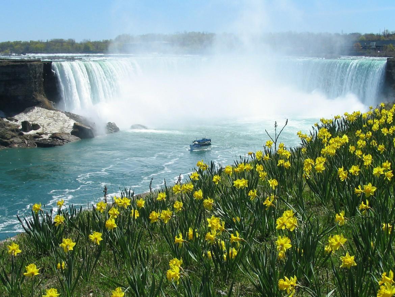 Kanada Urlaub Niagara Falls, Ontario