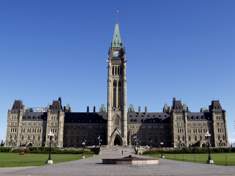 Kanada Urlaub Ottawa