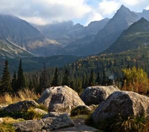 Polen Urlaub Tatras
