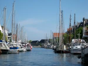Hafen, Denmark