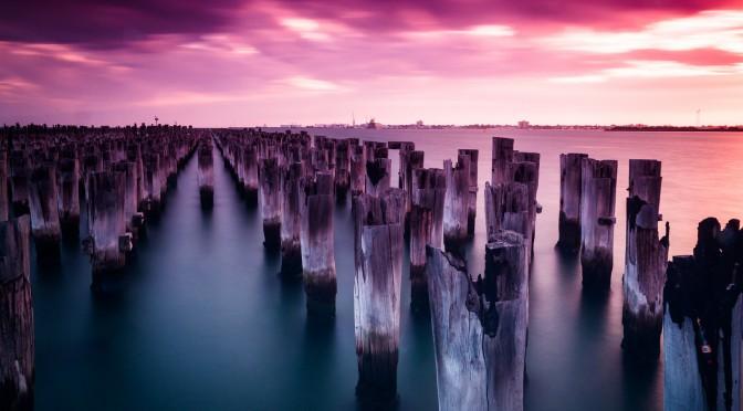 Australien Urlaub Victoria