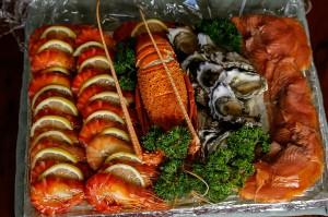 Essen & Trinken Sea Food