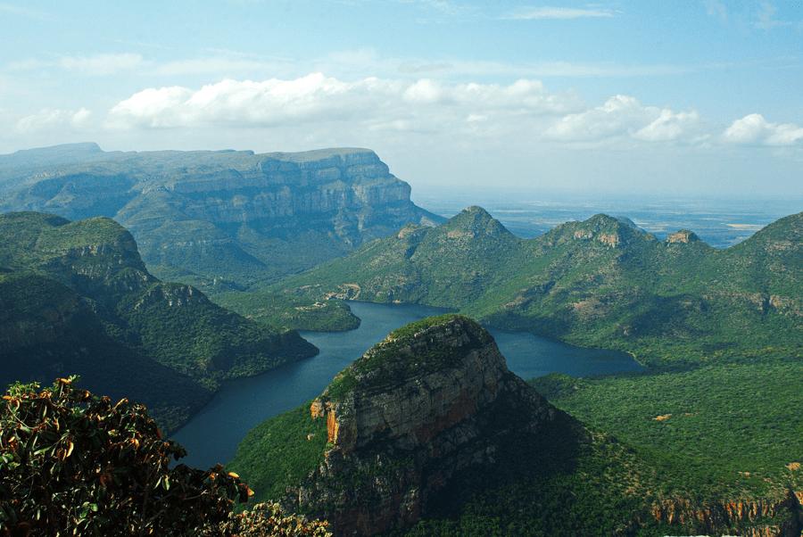 Südafrika Urlaub Drakensberg