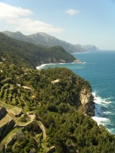 Spanien Urlaub Küste