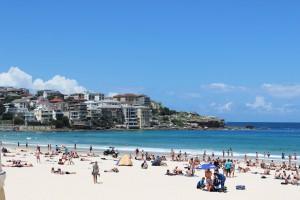 Australien Urlaub Strand