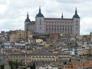 Toledo, Kastilien-La Mancha