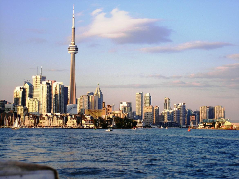 Kanada Urlaub Toronto