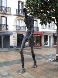 Vitoria, Baskenland