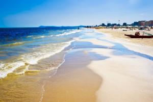 Rimini Urlaub Rimini Strand