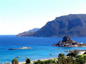 Griechenland Urlaub  Strand, Kos