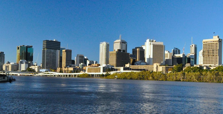Australien Urlaub Brisbane