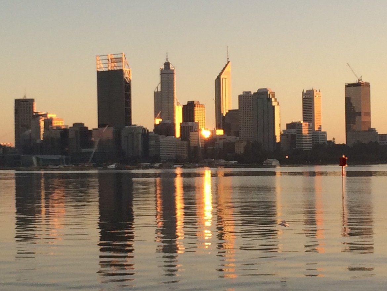 Australien Urlaub Perth