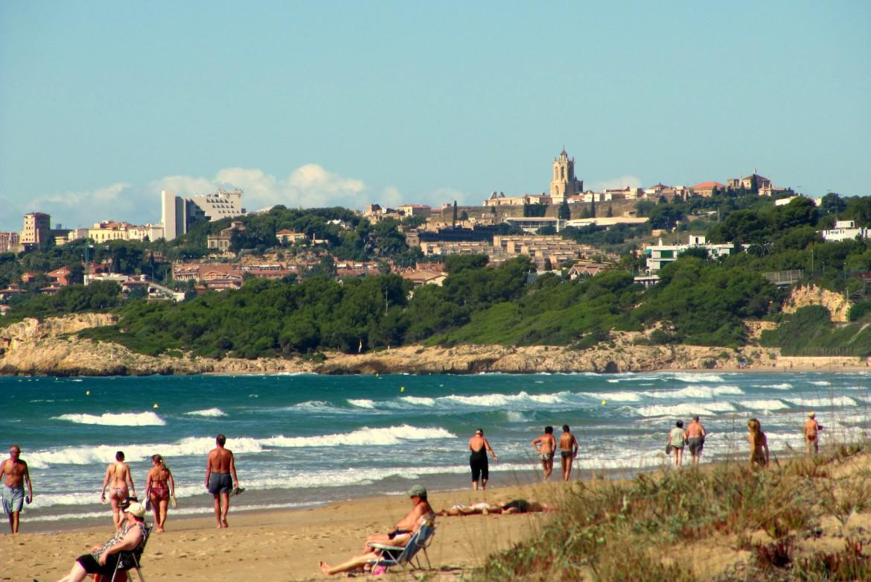 Spanien Urlaub Tarragona