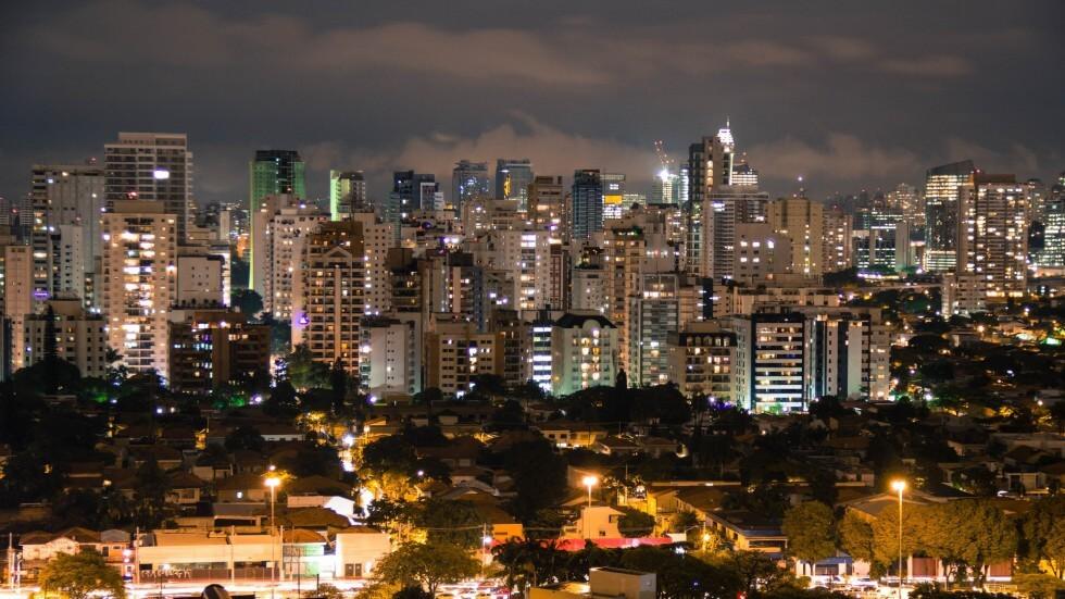 Brasilien Urlaub Sao Paulo