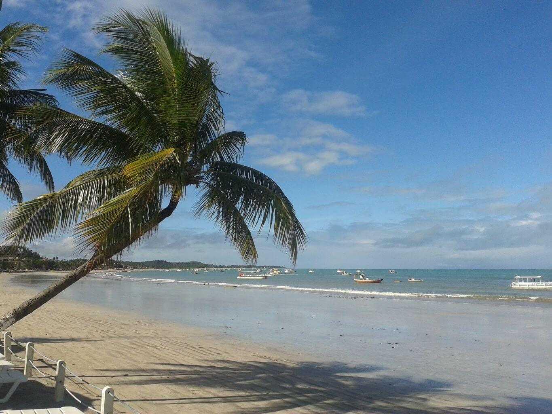 Brasilien Urlaub Alagoas