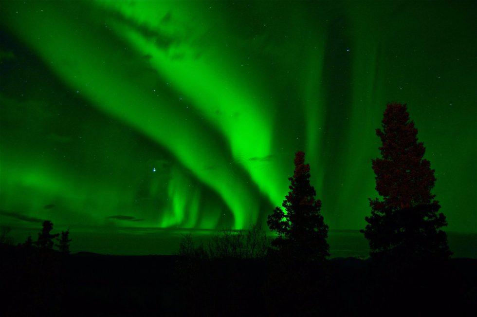 Kanada Urlaub The Yukon
