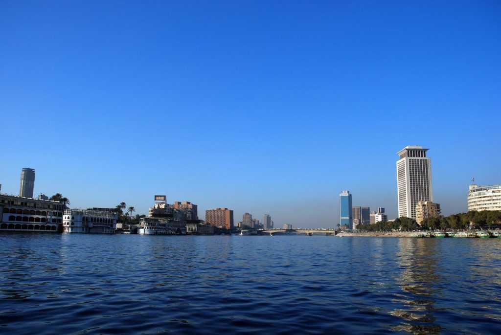 Ägypten Urlaub Kairo