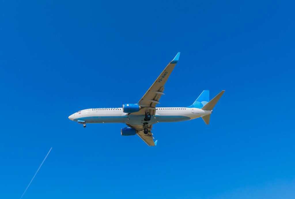 Airline Flüge