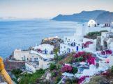 Griechenland Urlaub Santorin