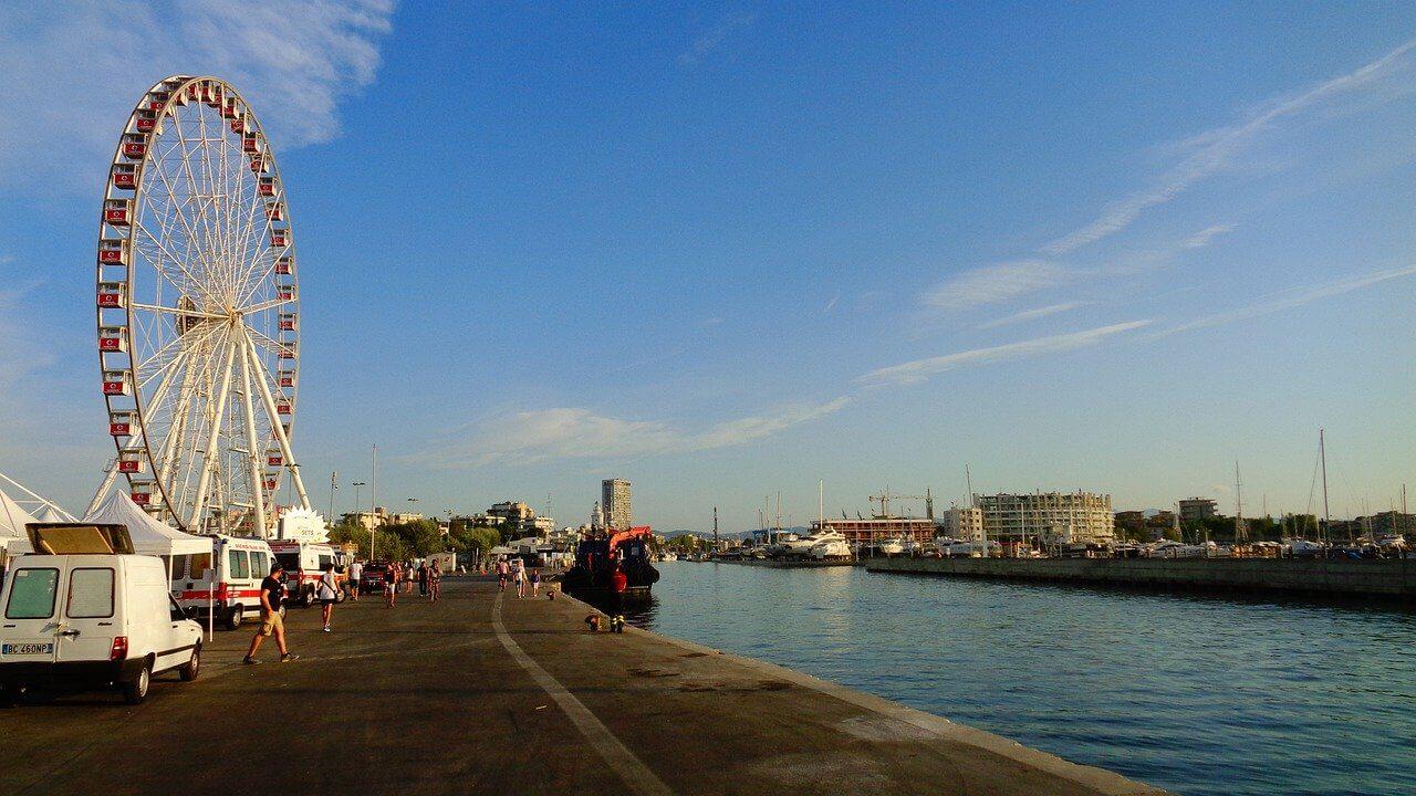 Rimini Urlaub – Reiseführer & Reise-Tipps Zentrum