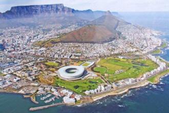 Kapstadt Reisepaket