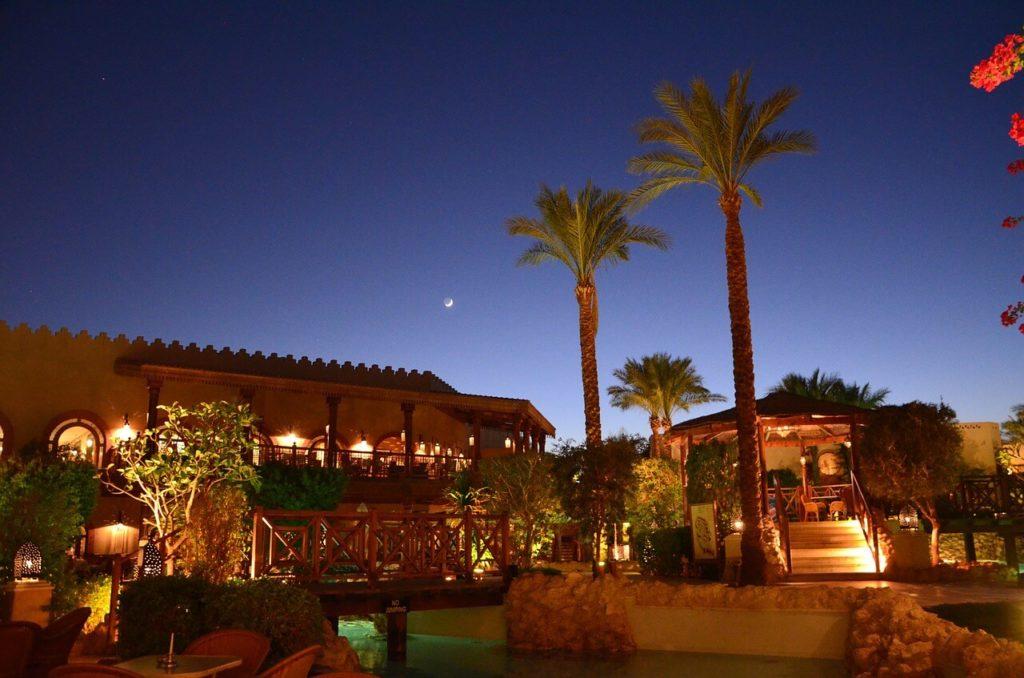Ägypten Urlaub Hrghada Hotel Scharm El-Scheich